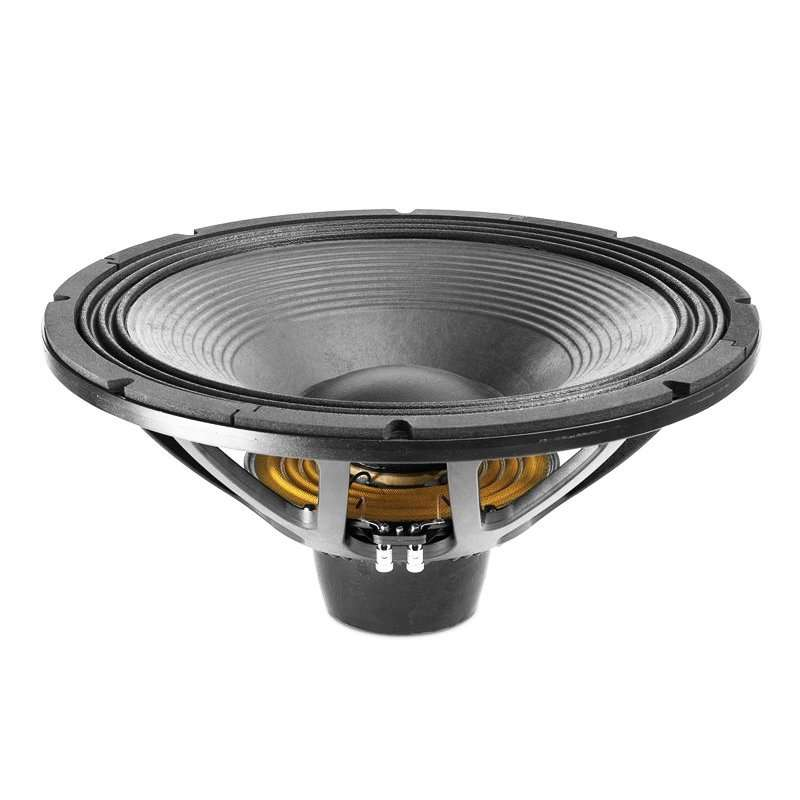 "EighteenSound 21NLW4000/8 - 21"" динамик с расширенным НЧ, 8 Ом, 1500 Вт AES, 94dB, 30-1800 Гц"